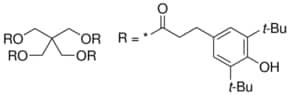 Pentaerythritol tetrakis(3,5-di-tert-butyl-4-hydroxyhydrocinnamate)