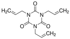 1,3,5-Triallyl-1,3,5-triazine-2,4,6(1H,3H,5H)-trione 98 % | 1025-15-6 |  Sigma-Aldrich