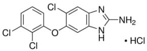 Aminotriclabendazole hydrochloride