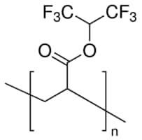 Poly(1,1,1,3,3,3-hexafluoroisopropyl acrylate)