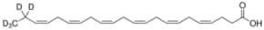 cis-4,7,10,13,16,19-Docosahexaenoic acid-21,21,22,22,22-d5