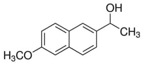 (1RS)-1-(6-Methoxynaphthalen-2-yl)ethanol