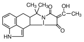 Cyclopiazonic acid from Penicillium cyclopium