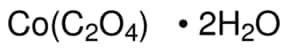 Cobalt(II) oxalate dihydrate