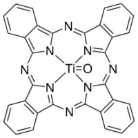 Titanyl phthalocyanine