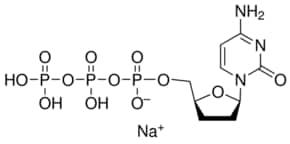 2′,3′-Dideoxycytidine 5′-triphosphate sodium salt