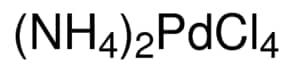 Ammonium tetrachloropalladate(II)
