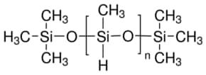Poly(methylhydrosiloxane), trimethylsilyl terminated