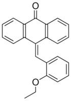 10 2 ETHOXYBENZYLIDENE 9 ANTHRONE AldrichCPR
