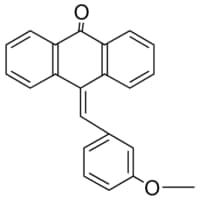 10 3 METHOXYBENZYLIDENE 9 ANTHRONE AldrichCPR