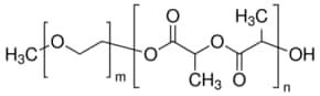 Poly(L-lactide)-block-poly(ethylene glycol)methyl ether