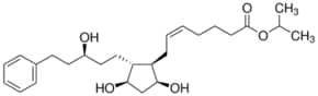 15(S)-Latanoprost solution