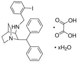 L-703,606 oxalate salt hydrate