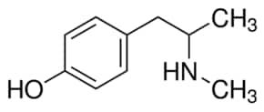 p-Hydroxymethamphetamine
