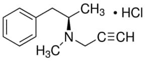 R-(−)-Deprenyl hydrochloride