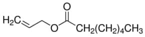 Allyl heptanoate