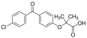 Fenofibric acid analytical standard