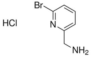 6-bromo-2-pyridinemethanamine hydrochloride