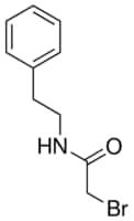 2-bromo-N-phenethyl-acetamide