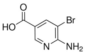 6 Amino 5 Bromonicotinic Acid AldrichCPR