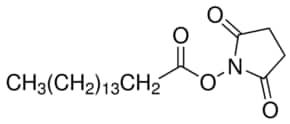Palmitic acid N-hydroxysuccinimide ester ≥98% (TLC) | Sigma-Aldrich