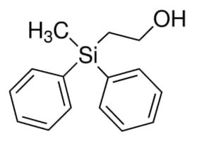 2-(Methyldiphenylsilyl)ethanol