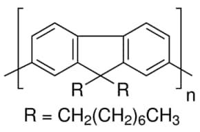 Poly99 Dioctyl 9H Fluorene 27
