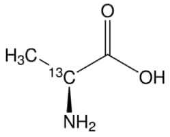 L-Alanine-2-13C