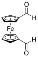1,1′-Ferrocenedicarboxaldehyde 96%