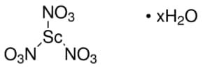 Scandium(III) nitrate hydrate