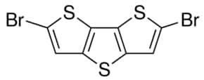 2,6-Dibromodithieno[3,2-b:2′,3′-d]thiophene
