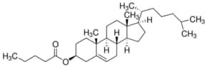 Cholesteryl n-valerate