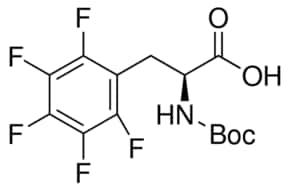 Boc-pentafluoro-L-phenylalanine