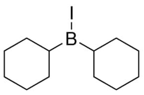 Dicyclohexyliodoborane