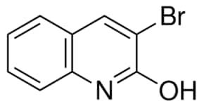 3 Bromo 2 Hydroxyquinoline 95