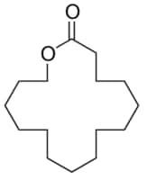 ω-Pentadecalactone