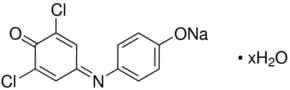 2,6-Dichloroindophenol sodium salt hydrate