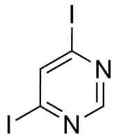 4,6-Diiodopyrimidine