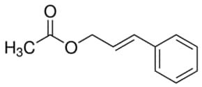 Cinnamyl acetate