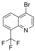 4-Bromo-8-trifluoromethylquinoline