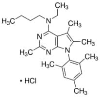 Antalarmin hydrochloride