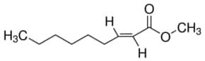 Methyl trans-2-nonenoate