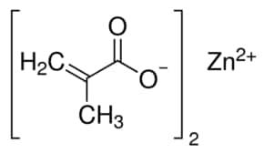 Zinc methacrylate | 13189-00-9 | Sigma-Aldrich