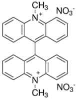 N,N′-Dimethyl-9,9′-biacridinium dinitrate