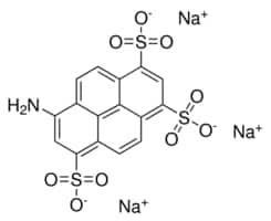 8-Aminopyrene-1,3,6-trisulfonic acid trisodium salt