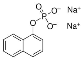 1-Naphthyl phosphate disodium salt