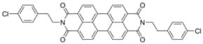2,9-Bis[2-(4-chlorophenyl)ethyl]anthra[2,1,9-def:6,5,10-d′e′f′]diisoquinoline-1,3,8,10(2H,9H)tetrone