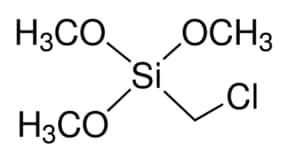 (Chloromethyl)trimethoxysilane
