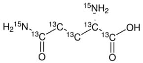L-Glutamine-13C5,15N2