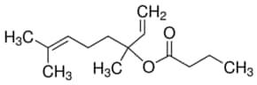 Linalyl butyrate